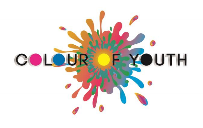 Colour of Youth Logo
